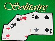 jeu de carte solitaire