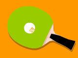 jeu de ping pong